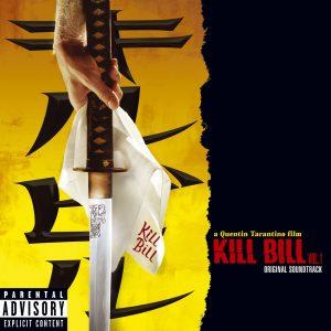 Various Artists - Quentin Tarantino's Kill Bill Vol. 1 OST