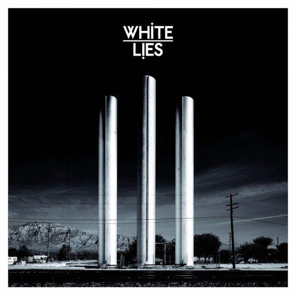 White Lies - To Lose My Life...