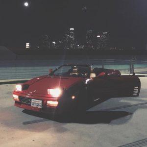 Wiinston - Midnight Rocket