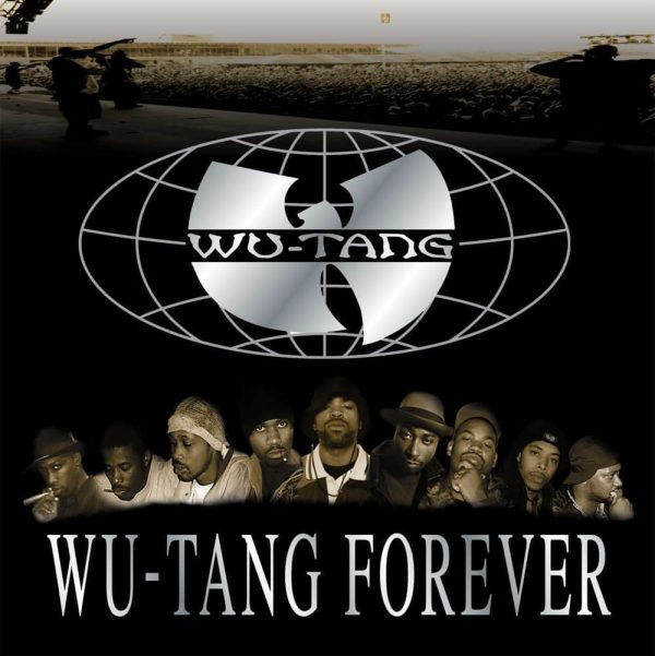 Wu-Tang Clan - Forever