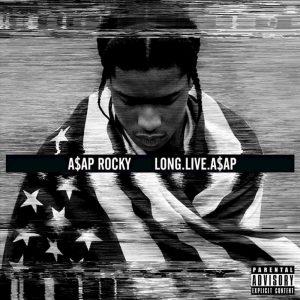 asap rocky - Long Live Asap
