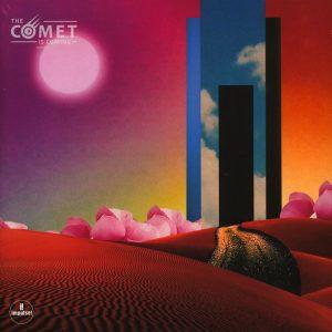 comet is coming