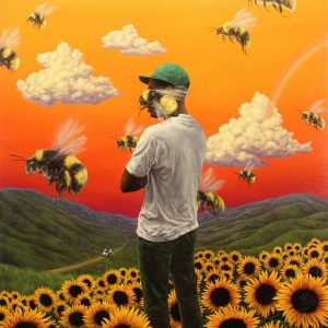 yler the creator flower boy