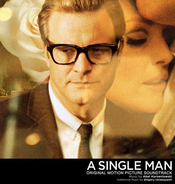 Abel Korzeniowski - A Single Man OST