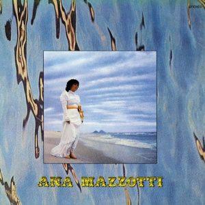Ana Mazzotti - Ninguem Vai Me Segurar
