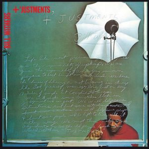 Bill Withers - +'Justmens