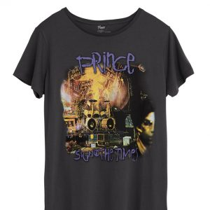 360 Icon Prince t-shirt