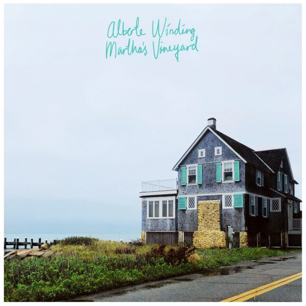 Alberte Winding - Martha's Winding