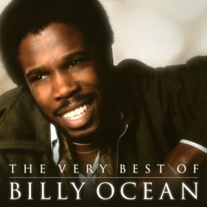 Billy Ocean - The Very Best of Billy Ocean