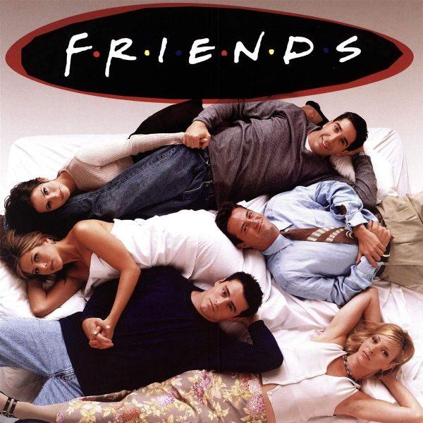 Friends OST