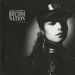 Janet Jackson - Rhythm Nation 1814