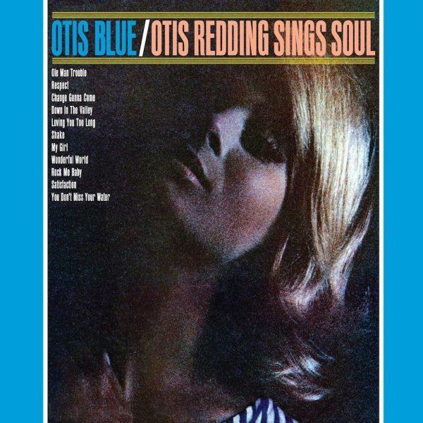 Otis Redding - Otis Blue