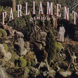 Parliament - Osmium