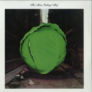 he Meters - Cabbage Alley