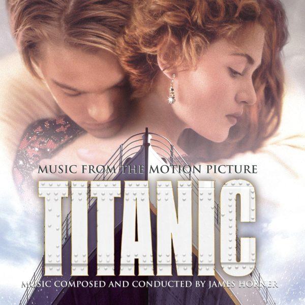 Various Artists - Titanic OST