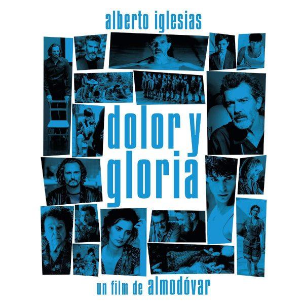 Alberto Iglesias - Dolor Y Gloria OST