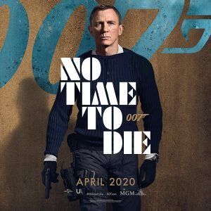 Hans Zimmer - No Time To Die OST