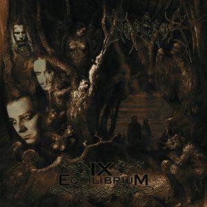 IX Equilibrium (Vinyl)