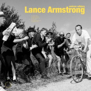 Andreas Odbjerg - Lance Armstrong