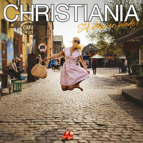 Christiania - Stik Dem en Plade