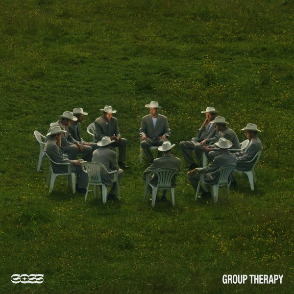 Goss - Group Therapy