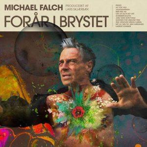 Michael Falch - Forår I Brystet