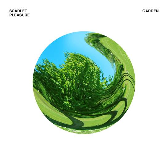 Scarlet Pleasure - Garden