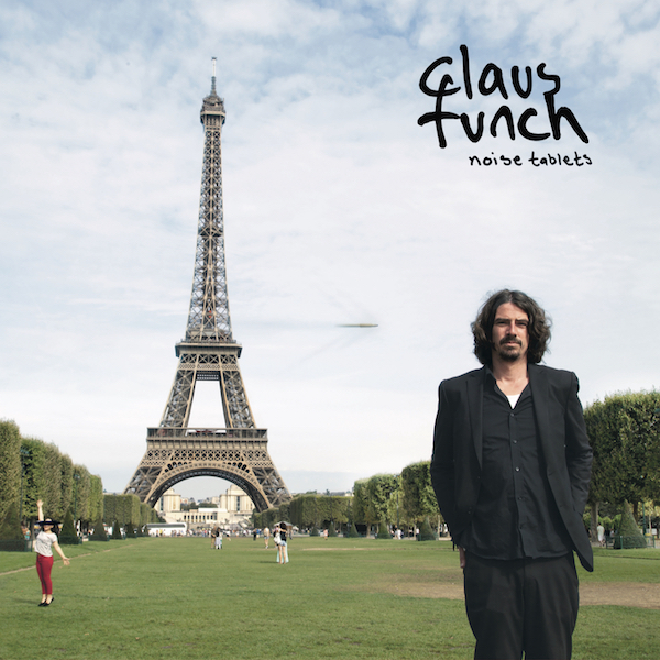 Claus Funch - Noise Tablets