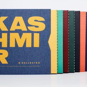 Kashmir - Kollected