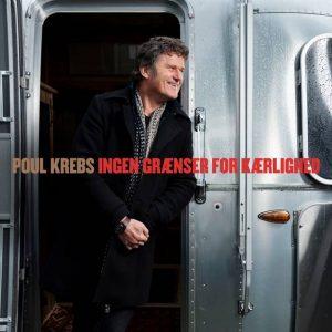 Poul Krebs - Ingen Grænser for Kærlighed