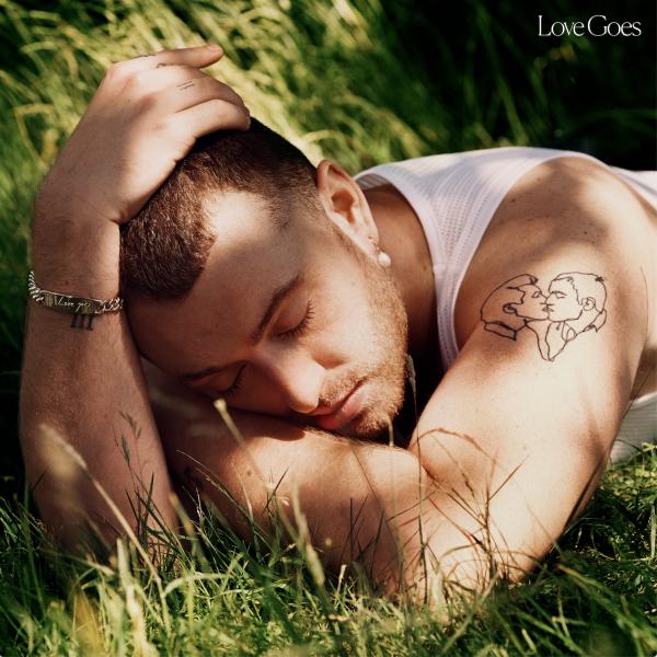 Sam Smith - Love Goes