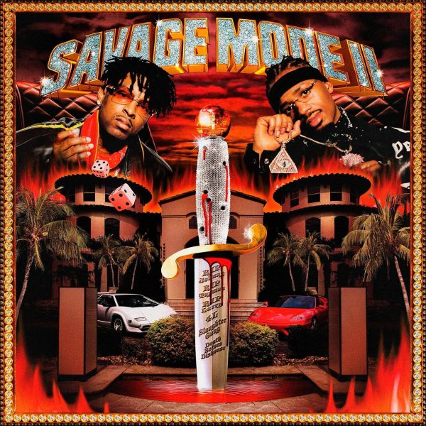 21 savage - savage mode 2
