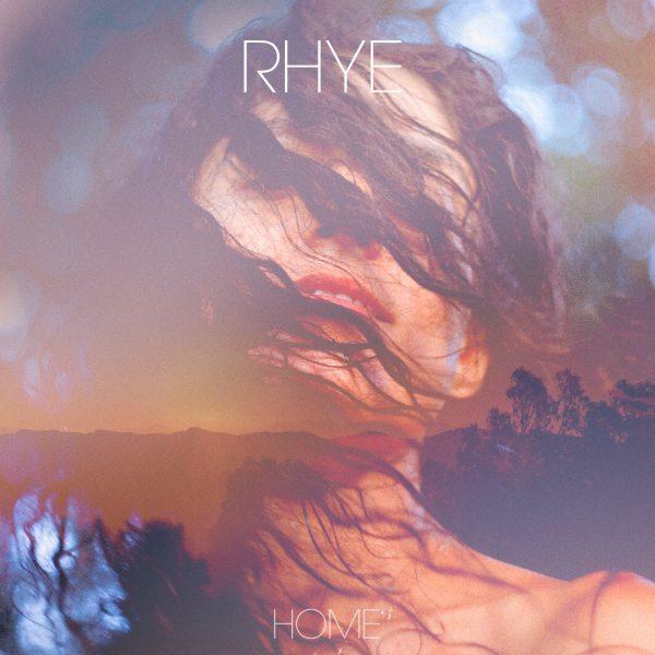 Rhye - Home